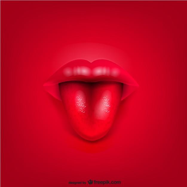 626x626 Tongue Vector Vectors, Photos And Psd Files Free Download