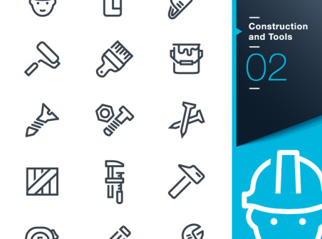 452x336 The 15 Section Of Repair Tool Icon Vector Material Icons Free The