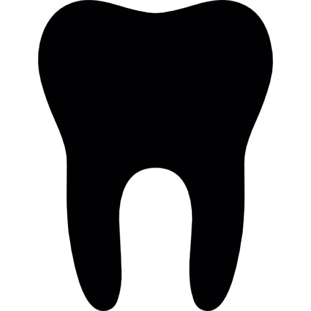 626x626 Download Png Tooth Vector Free