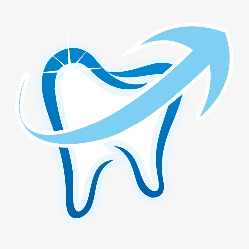 500x500 Clean Teeth Vector, Tooth, Icon, Vector Png And Vector For Free