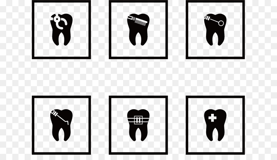 900x520 Dentistry Tooth Icon