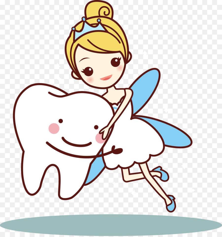 900x960 Tooth Fairy Clip Art