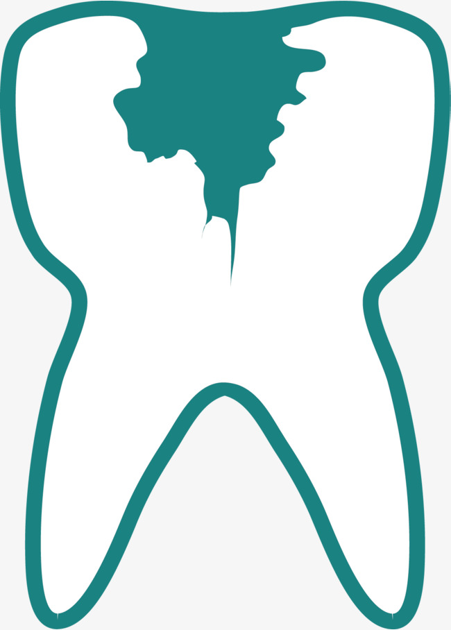 650x908 Broken Teeth, Vector Teeth, Tooth Decay, Tooth Png And Vector For