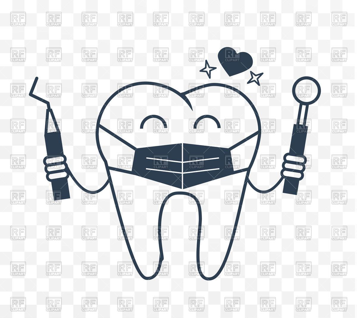 1200x1070 Dentist Concept