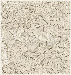 236x248 96 Best Topographic Images In 2018 Cartography