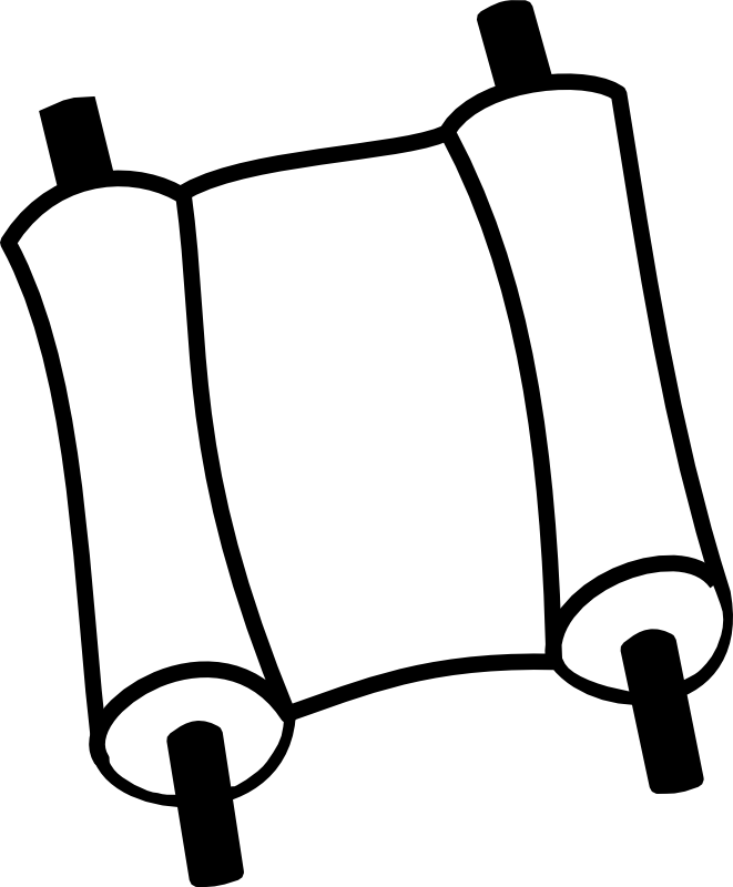 661x800 Torah Vector Library Download Free Download On Melbournechapter