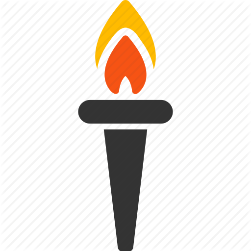Torch Vector Png