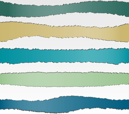 417x368 Torn Cloth Banner Free Vector Download (9,662 Free Vector) For