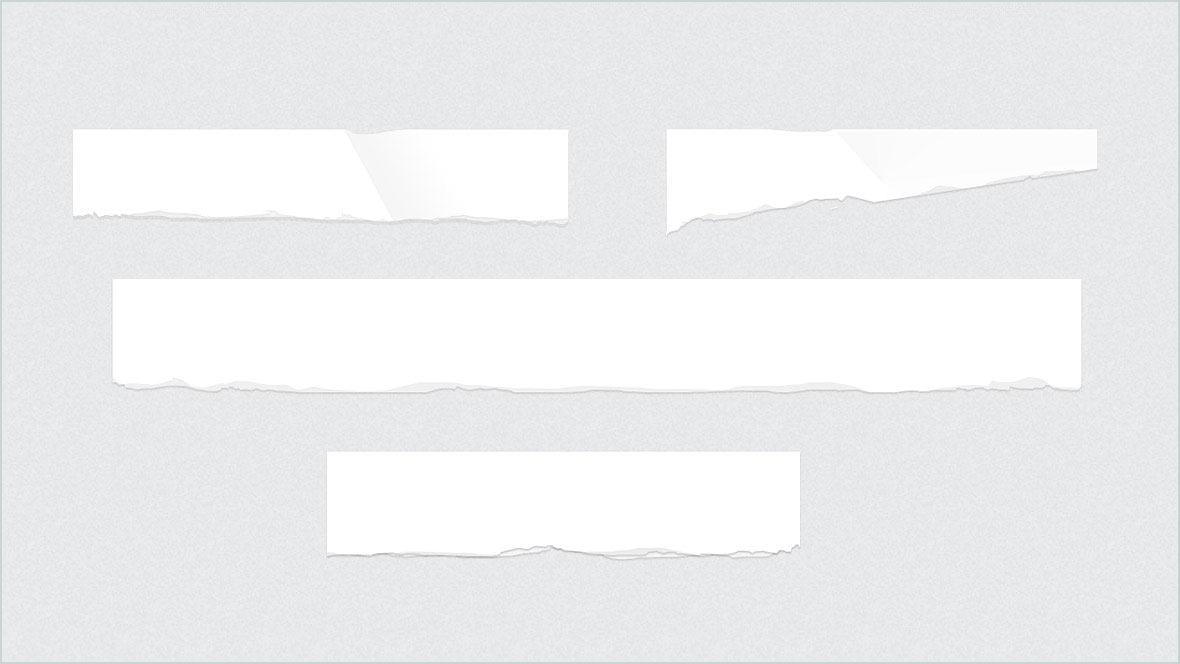 1180x664 Torn Paper Edges Make Lemonade