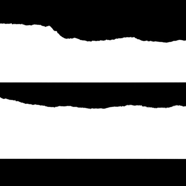 600x600 10 Torn Paper Edges Texture Fabrik Regarding Ripped Paper Edge