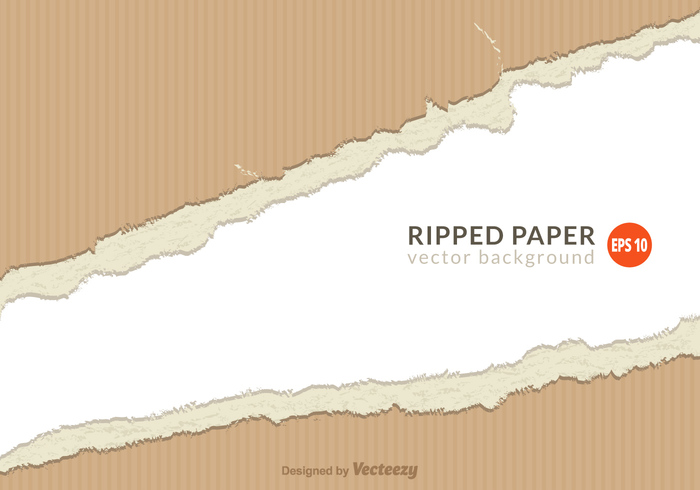 700x490 Free Ripped Paper Vector 115310