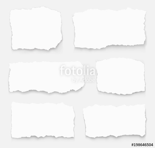 Torn Paper Vector at GetDrawings com | Free for personal use Torn