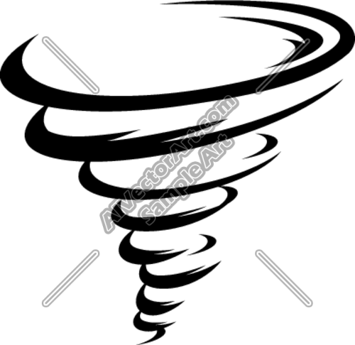 500x486 Cyclone4 Clipart And Vectorart Sports Mascots