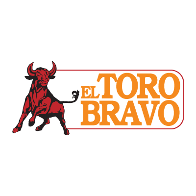 400x400 El Toro Bravo Logo Vector