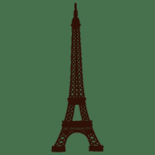 Torre Eiffel Vector