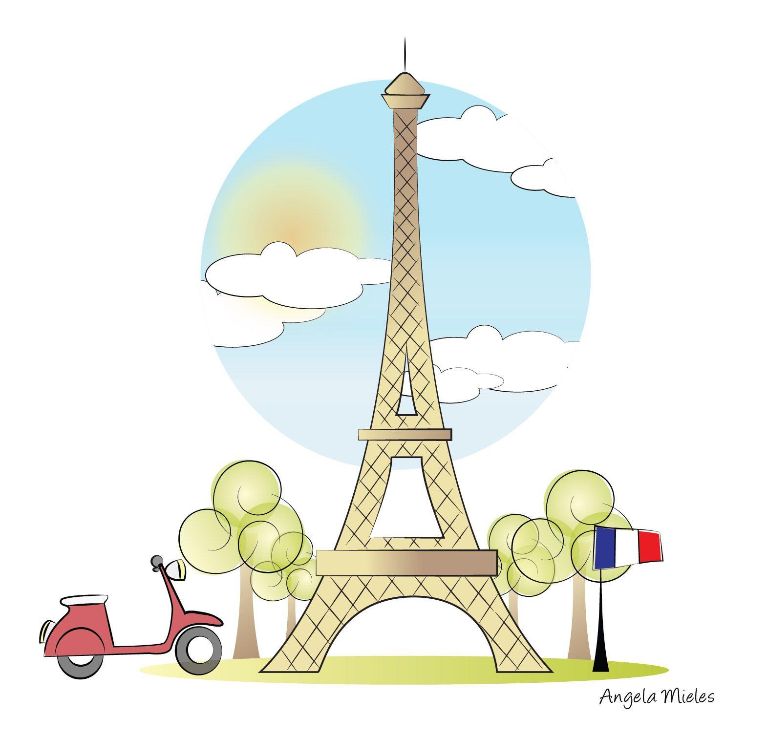 1570x1509 Tour Eiffel Coupe File Meilleur De Torre Eiffel Graphicdesign