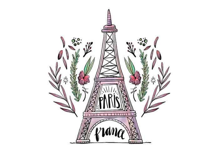 700x490 Eiffel Tower