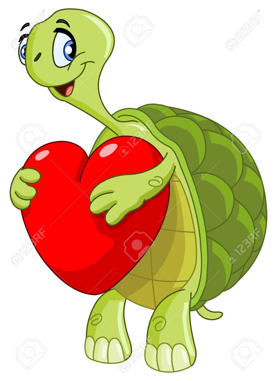 947x1300 Tortoise Shell Clipart