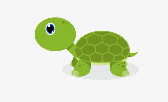 650x396 Tortoise, Cartoon Turtle, Vector Turtle Png And Vector For Free