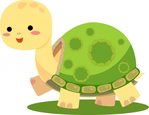 477x368 Tortoise Free Vector Download (57 Free Vector) For Commercial Use