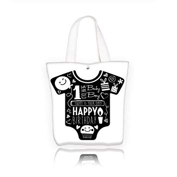 355x355 Chaoranhome Maid Of Honor Tote Bag Vector Birthday