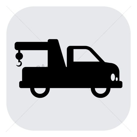 450x450 Free Tow Hook Stock Vectors Stockunlimited