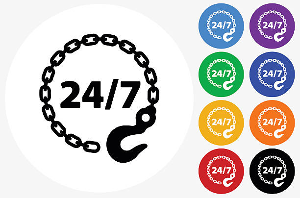 612x404 Collection Of Towing Hook Clipart High Quality, Free