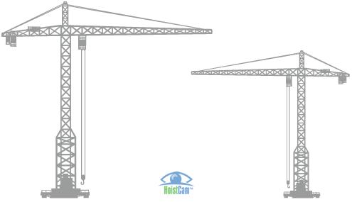 495x285 Tower Crane Camera System