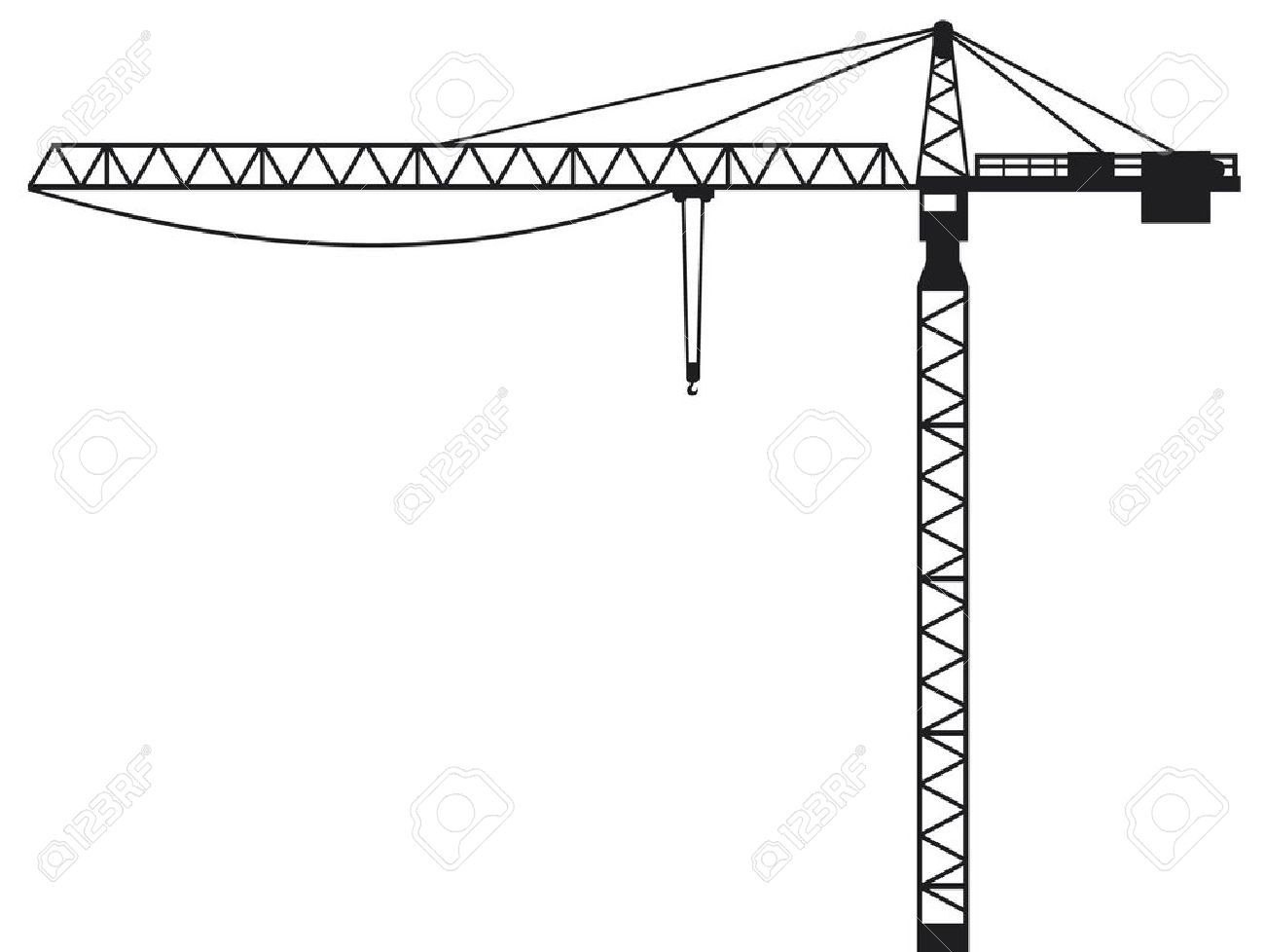 1300x978 Pin By Daniel Burke On Cranes Trusses And Bridges