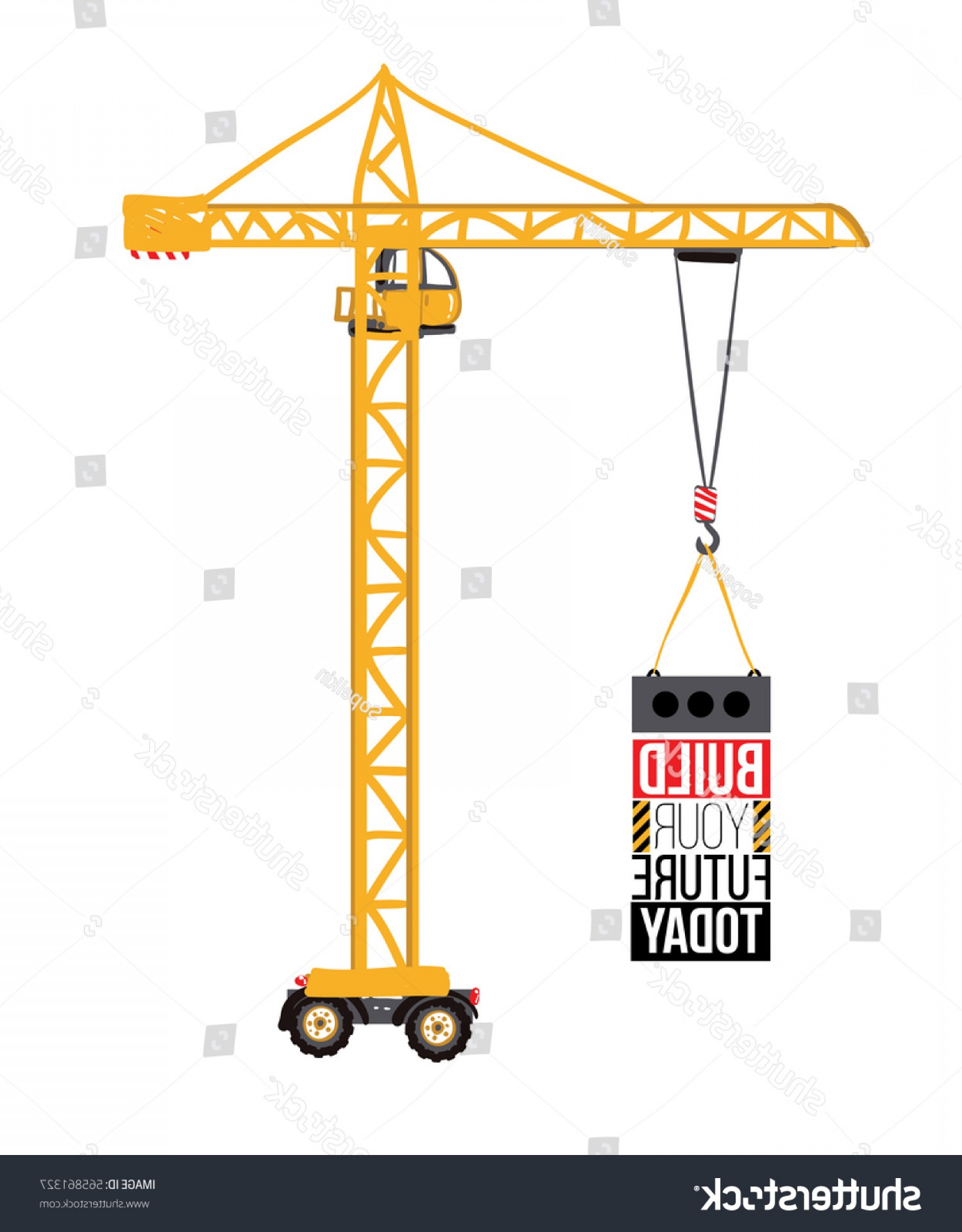 1500x1920 Set Stylish Elements Tower Crane Build Arenawp