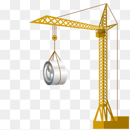 260x261 Tower Crane Png Images Vectors And Psd Files Free Download On