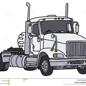 300x300 Cartoon Tow Truck Art Vector Rongholland