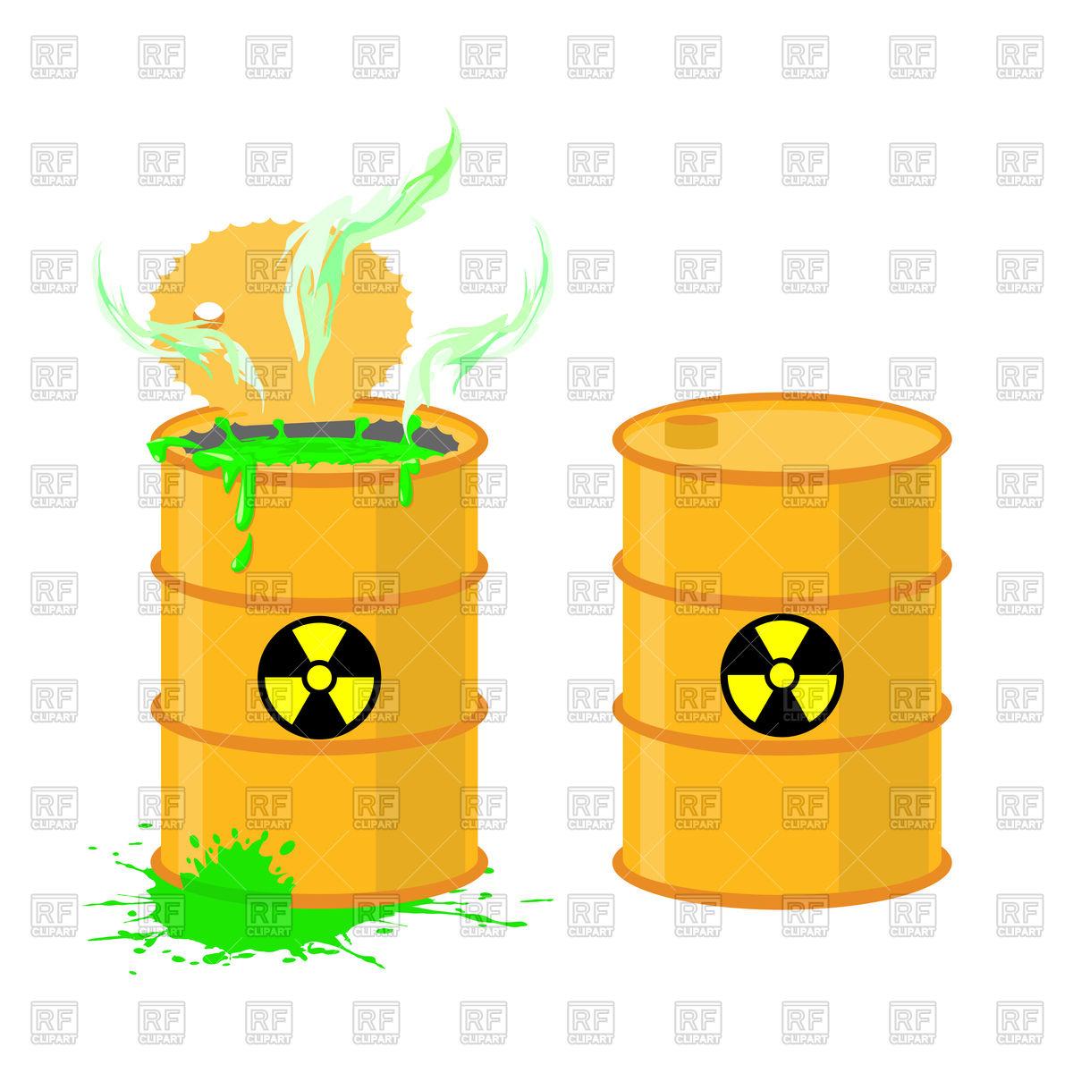 Toxic Vector
