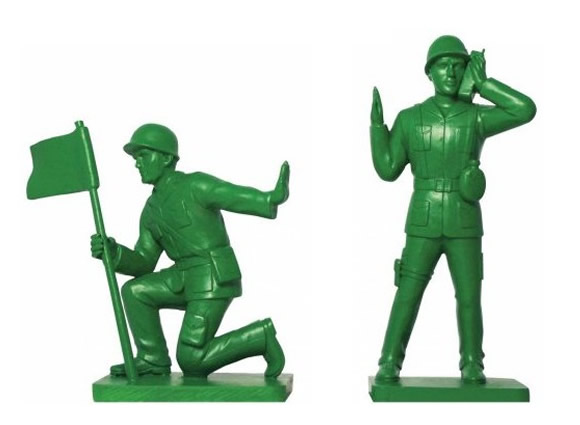 580x425 Soldiers Clipart Toy Story