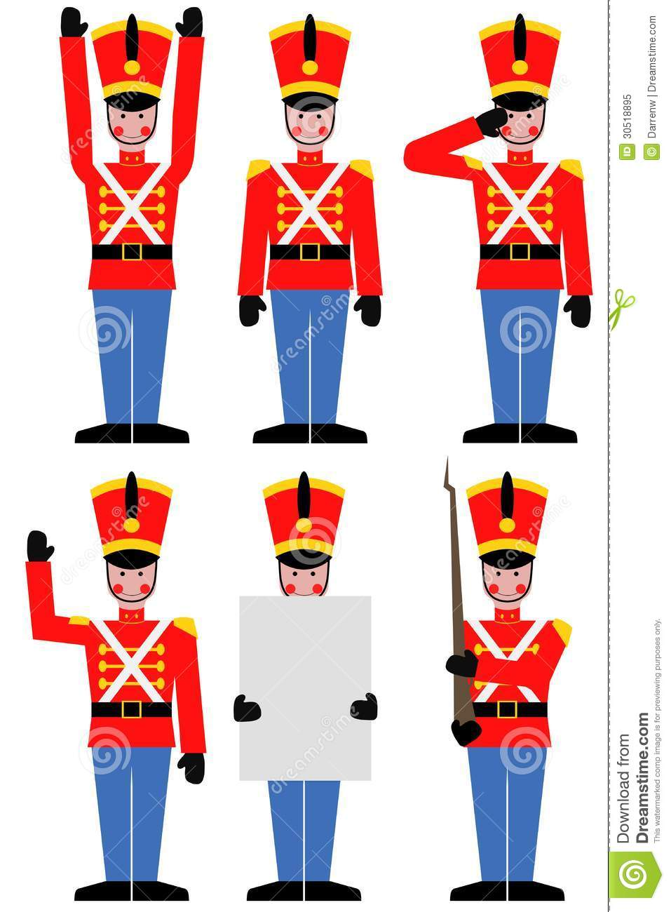 957x1300 Tin Soldier Clipart Amp Tin Soldier Clip Art Images