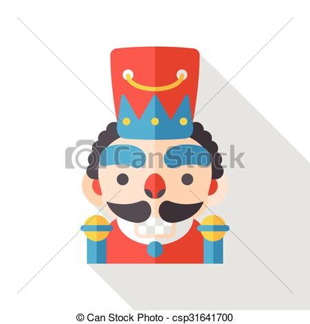 450x470 Toy Soldier Flat Icon.