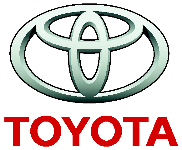 582x480 Free Download Of Toyota Vector Logo