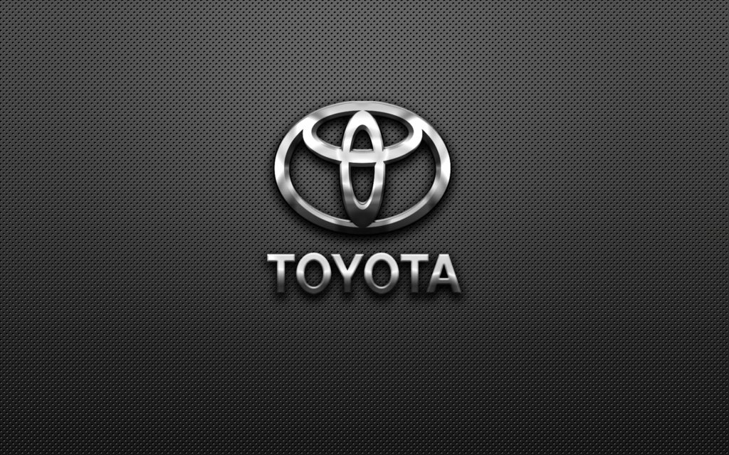 1024x640 Toyota Car Logo Icon Vector Free Downloads