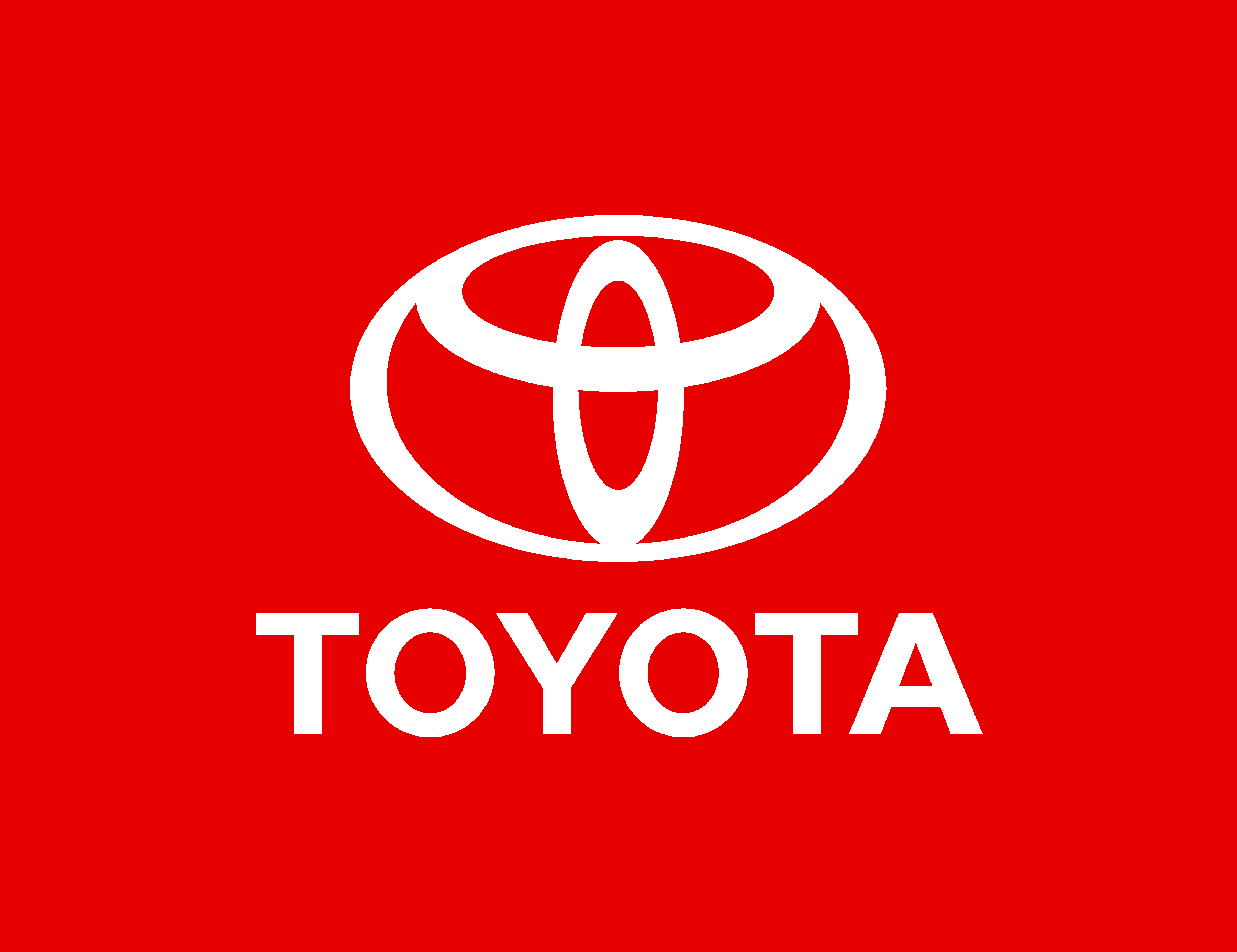 3600x2770 Toyota Car Logo Icon Vector Free Downloads