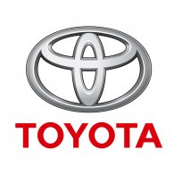 195x195 Toyota Brands Of The Download Vector Logos And Logotypes