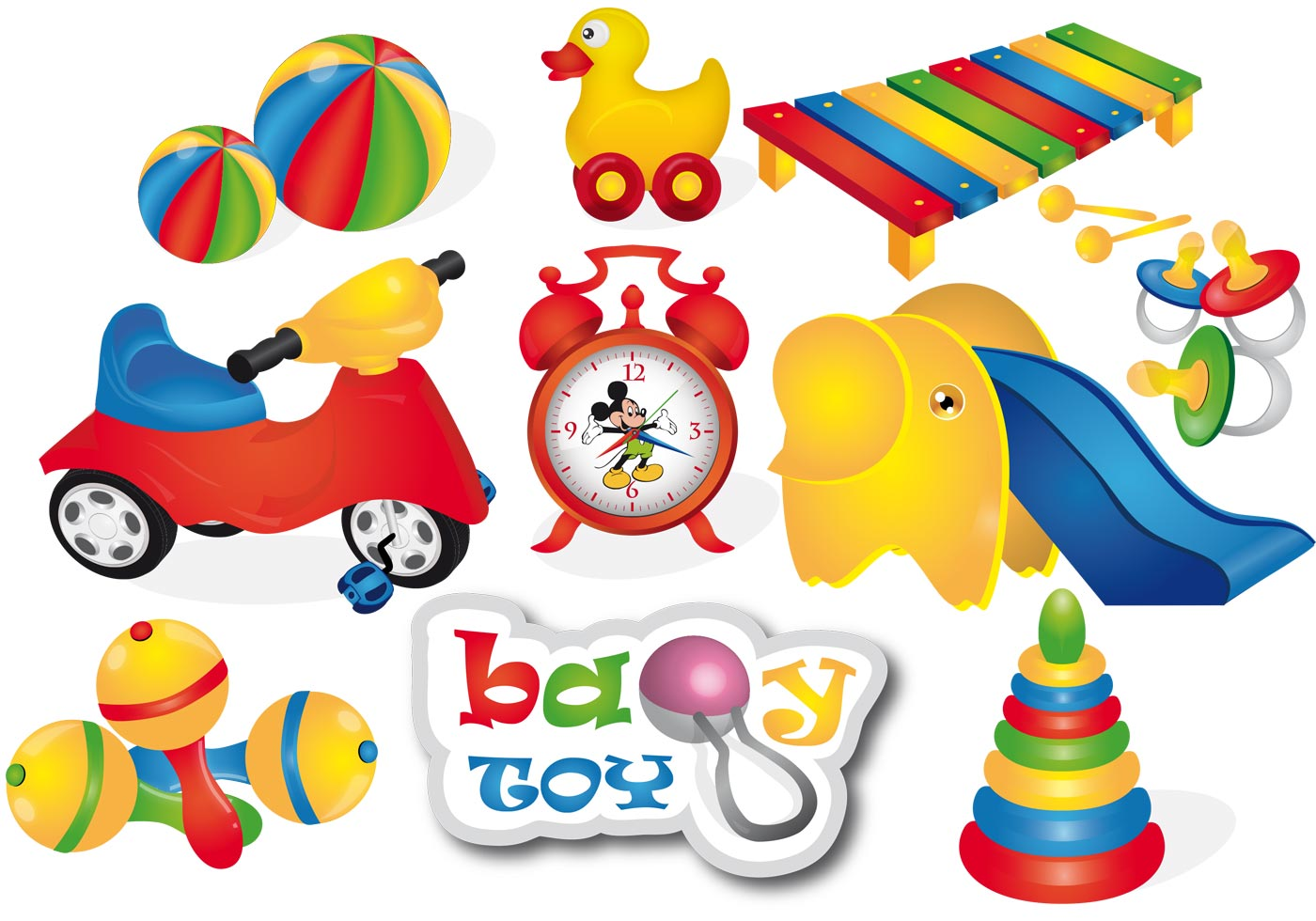 Toys Vector At Getdrawings Com Free For Personal Use Toys Vector