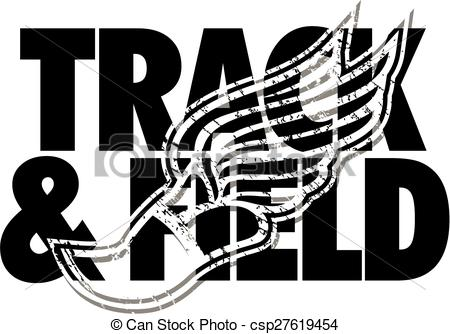 450x334 Nike Clipart Track And Field