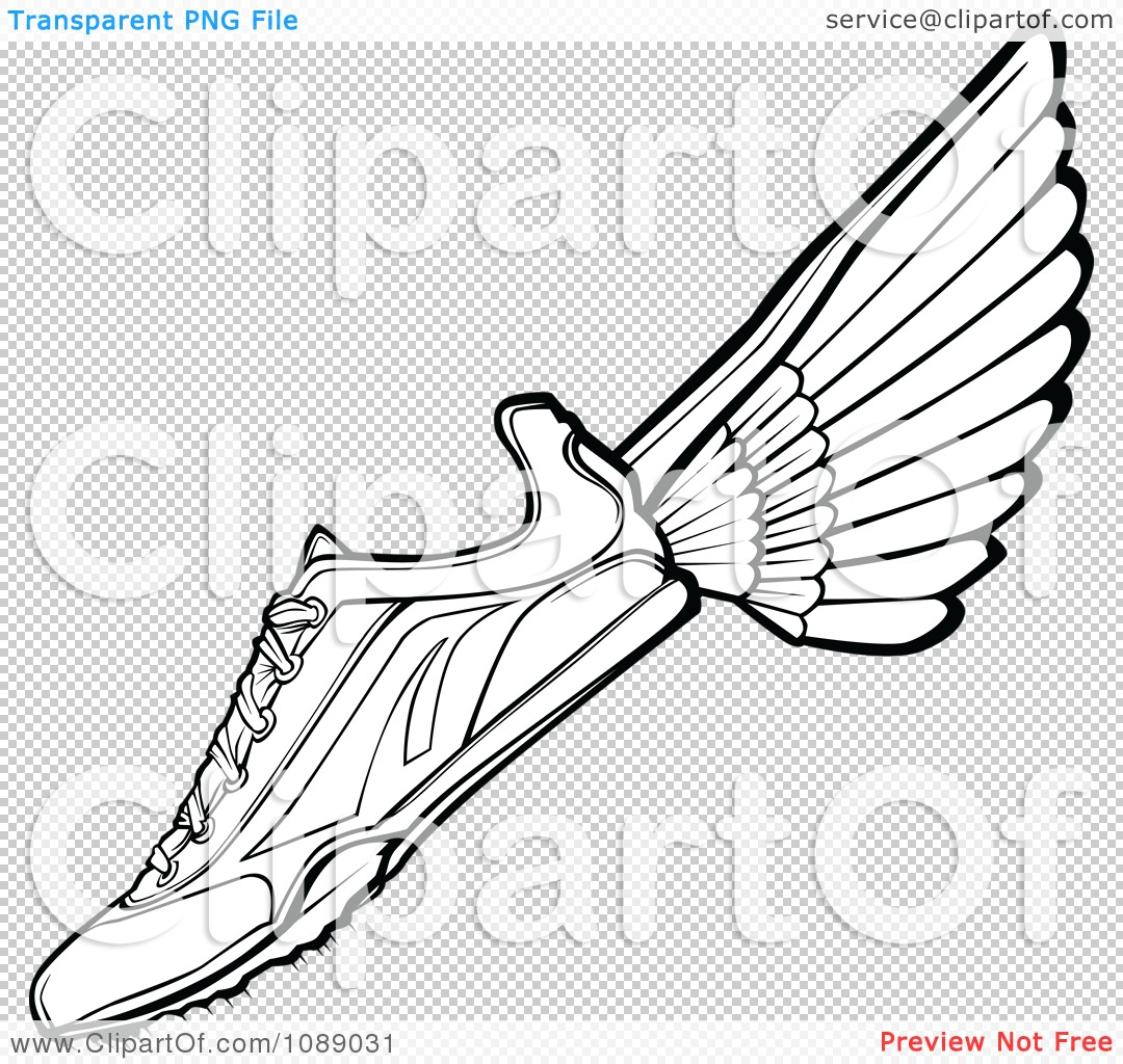 1080x1024 Track Clipart Track Shoe ~ Frames ~ Illustrations ~ Hd Images