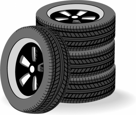 437x368 Tractor Tire Tracks Free Vector Download (301 Free Vector) For