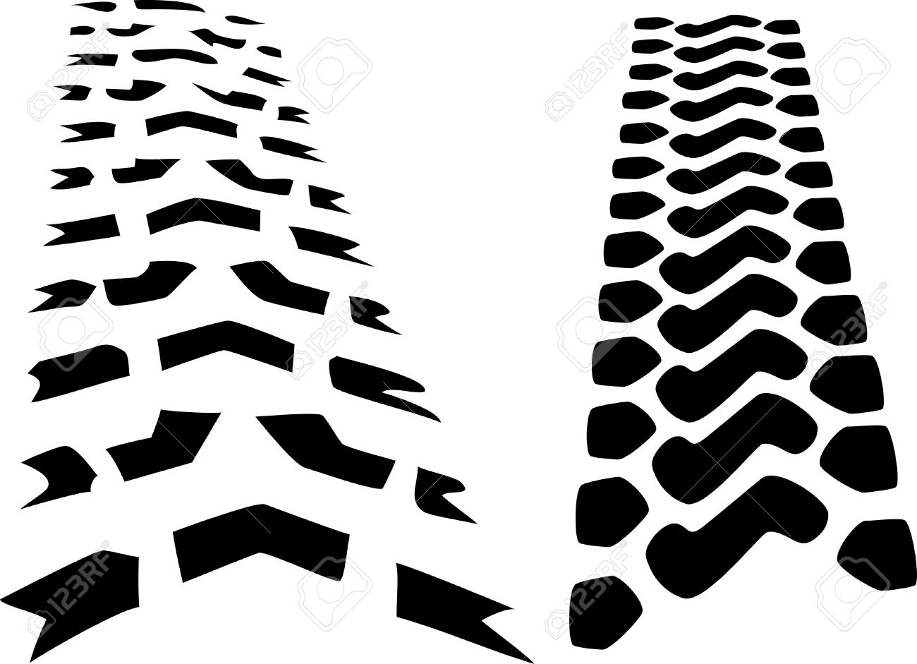 1300x941 Collection Of Tractor Tire Tracks Clipart High Quality, Free
