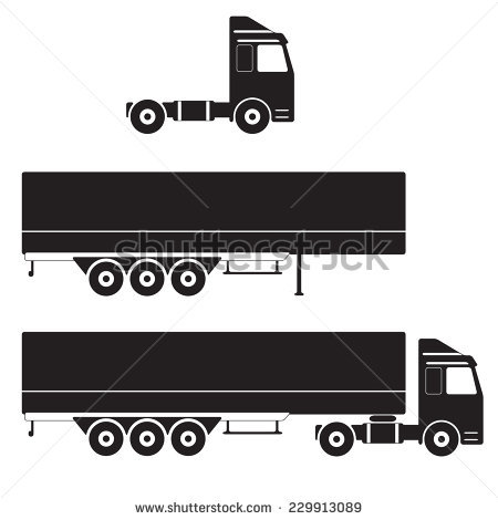 450x470 Free Trailer Icon 168219 Download Trailer Icon