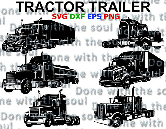 570x441 Tractor Trailer