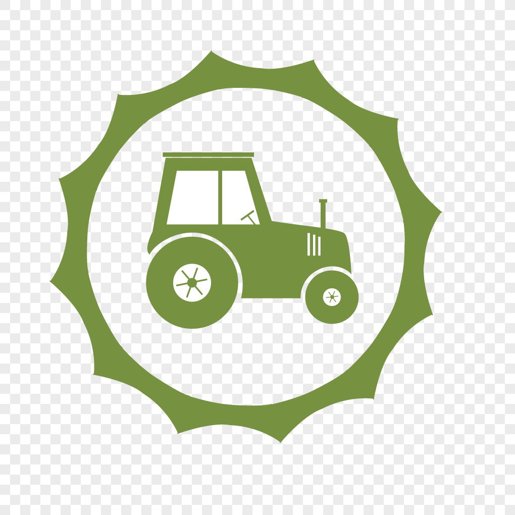 1020x1020 Vegetable Tractor Vector Icon Png Image Picture Free Download