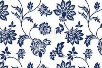 343x228 Indian Flower Patterns Vector
