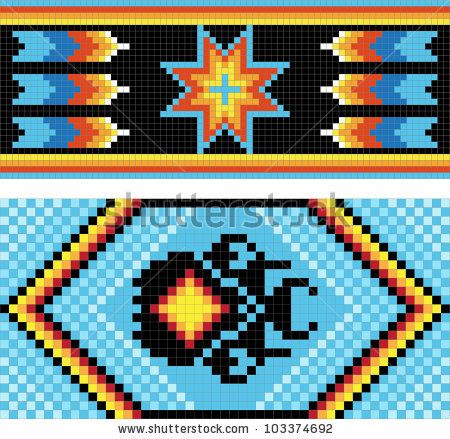 450x439 Native American Designs And Patterns Traditional (Native